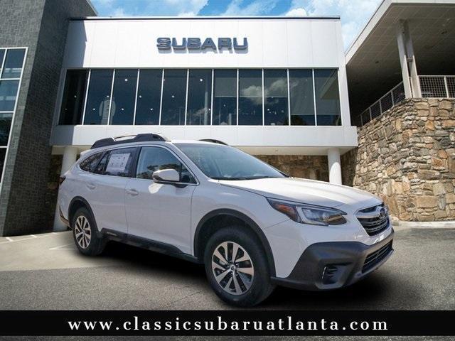 new 2021 Subaru Outback car, priced at $30,699