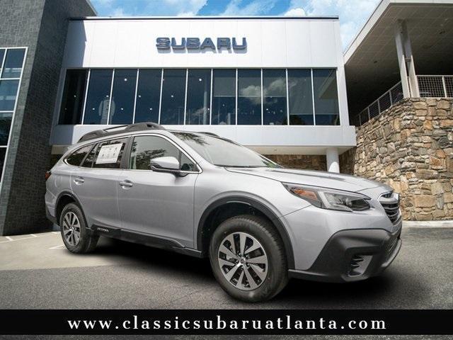 new 2021 Subaru Outback car, priced at $31,978