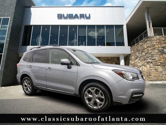 used 2018 Subaru Forester car, priced at $26,994