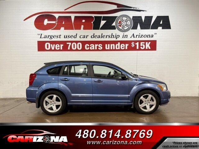 used 2007 Dodge Caliber car, priced at $6,499