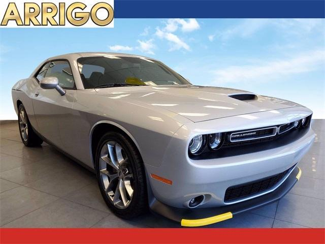 new 2021 Dodge Challenger car, priced at $31,835