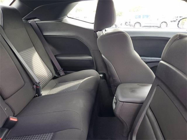 used 2020 Dodge Challenger car, priced at $32,153