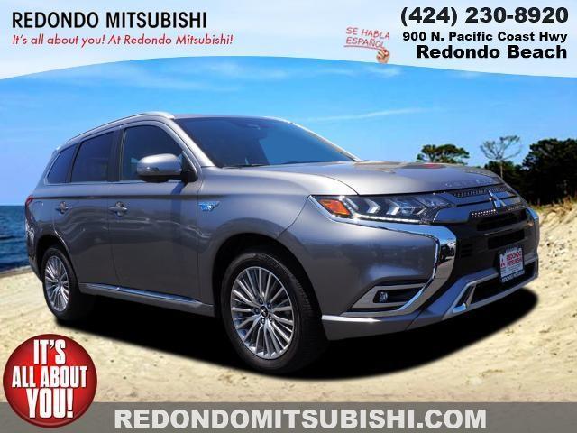 new 2020 Mitsubishi Outlander PHEV car, priced at $38,157