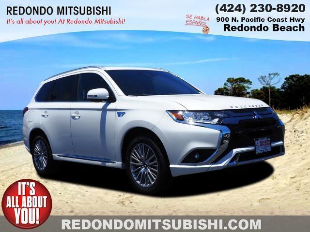 new 2021 Mitsubishi Outlander PHEV car, priced at $37,094