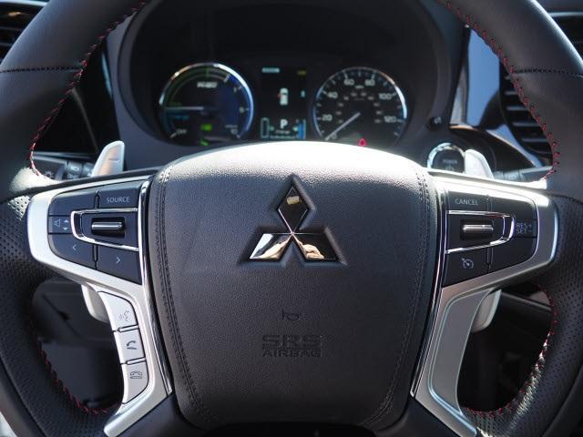 new 2021 Mitsubishi Outlander PHEV car, priced at $37,345