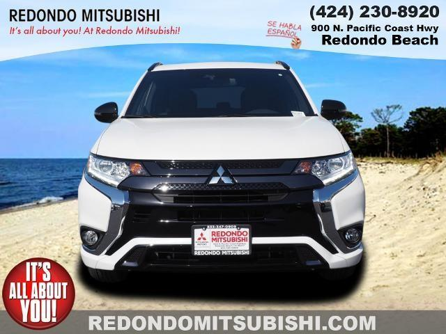new 2021 Mitsubishi Outlander PHEV car, priced at $38,662