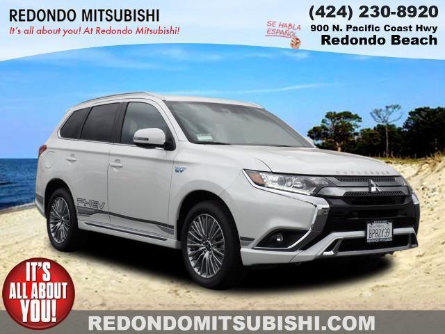 new 2021 Mitsubishi Outlander PHEV car, priced at $36,341