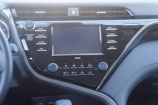 new 2020 Toyota Camry car