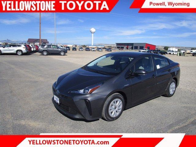 new 2020 Toyota Prius car