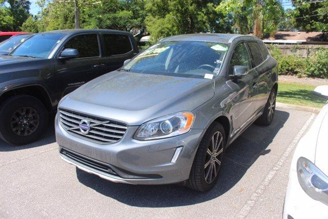 used 2017 Volvo XC60 car, priced at $23,991