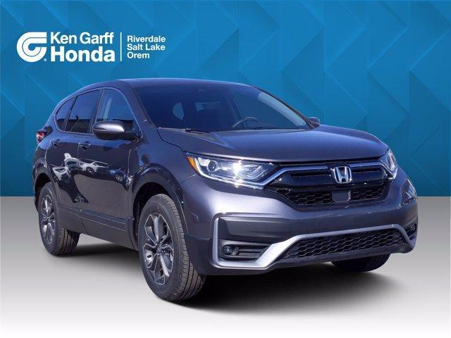 new 2021 Honda CR-V car, priced at $30,535