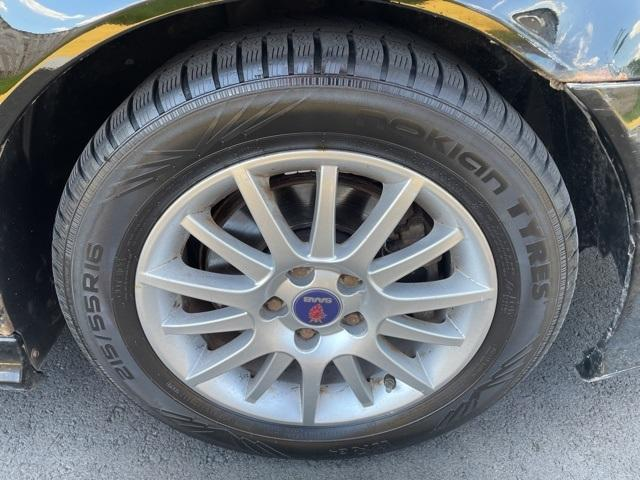 used 2008 Saab 9-3 car, priced at $2,995