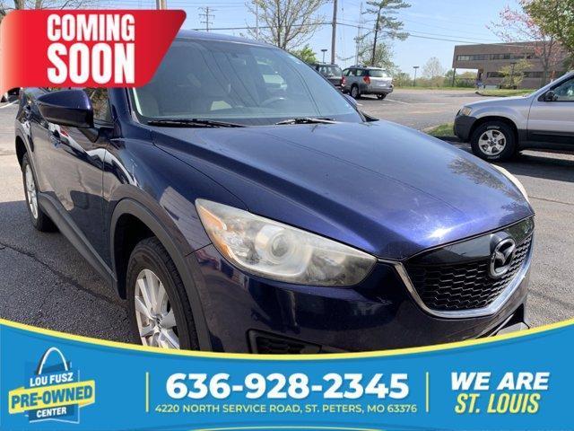 used 2013 Mazda CX-5 car, priced at $11,990