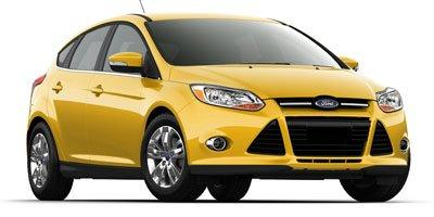 used 2012 Ford Focus car, priced at $7,991