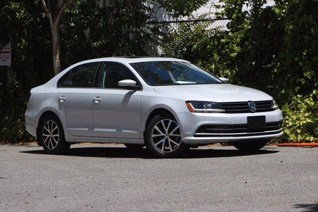 used 2017 Volkswagen Jetta car, priced at $18,551