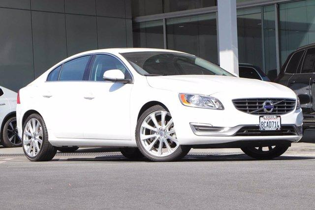 used 2018 Volvo S60 Inscription car, priced at $20,433