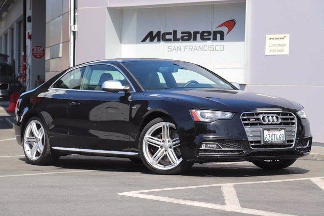 used 2013 Audi S5 car, priced at $25,543