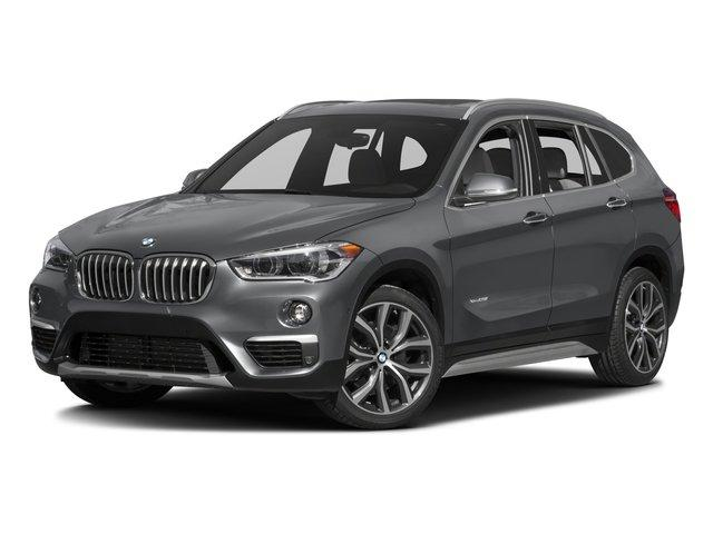 used 2016 BMW X1 car, priced at $21,991