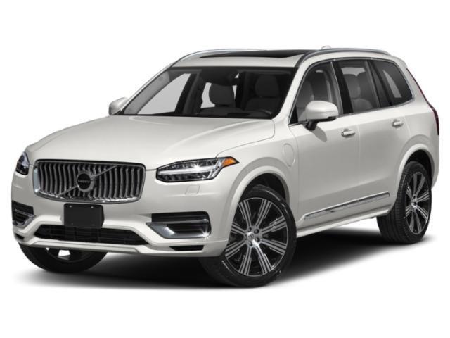 new 2021 Volvo XC90 car