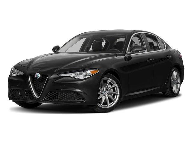 used 2017 Alfa Romeo Giulia car, priced at $23,991
