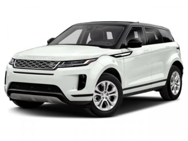new 2020 Land Rover Range Rover Evoque car, priced at $54,855
