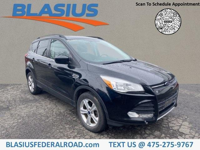 used 2014 Ford Escape car, priced at $11,897