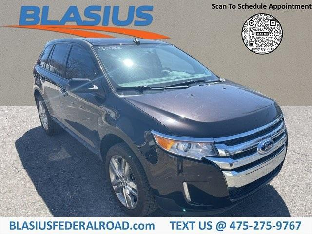 used 2013 Ford Edge car, priced at $12,995