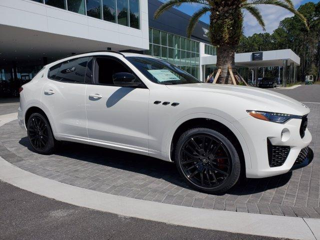 new 2021 Maserati Levante car, priced at $84,339