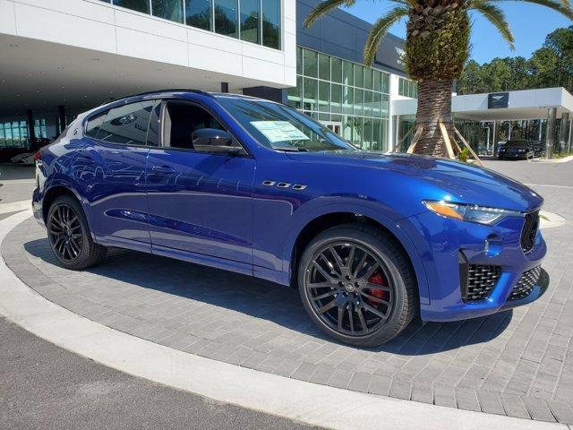 new 2021 Maserati Levante car, priced at $85,539