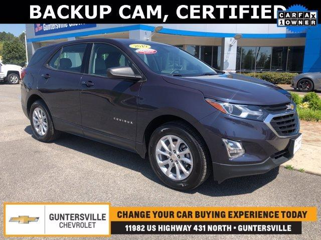 used 2019 Chevrolet Equinox car, priced at $24,042