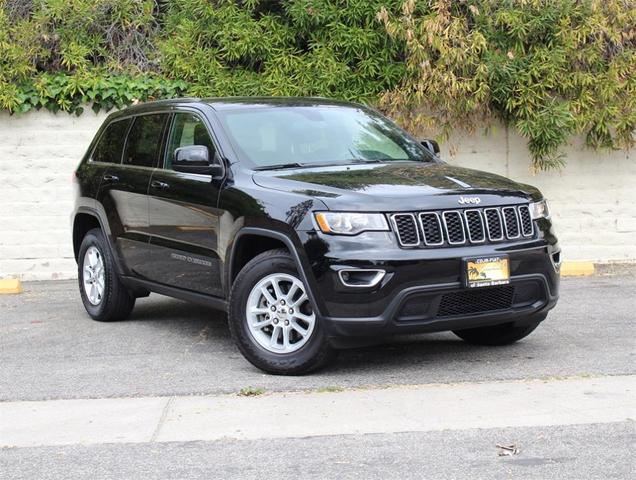 used 2018 Jeep Grand Cherokee car, priced at $28,995