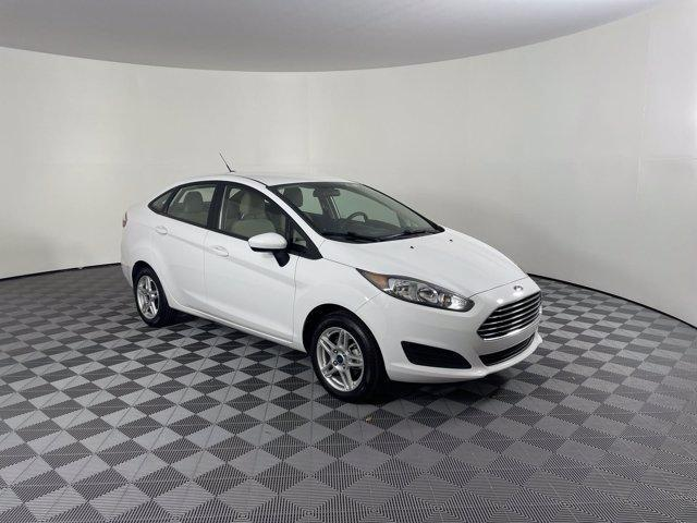 used 2019 Ford Fiesta car, priced at $13,319