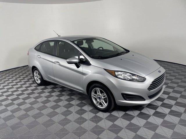 used 2019 Ford Fiesta car, priced at $12,869