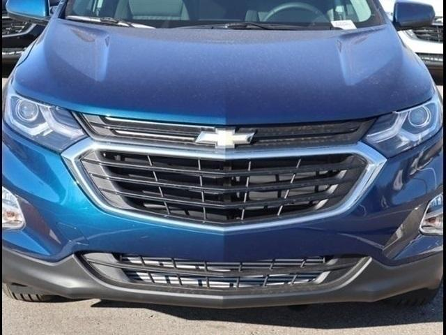 new 2021 Chevrolet Equinox car, priced at $28,725