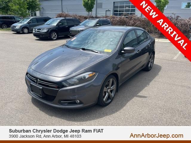 used 2014 Dodge Dart car, priced at $9,999
