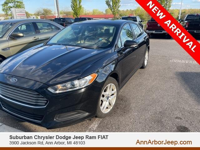 used 2014 Ford Fusion car, priced at $7,999