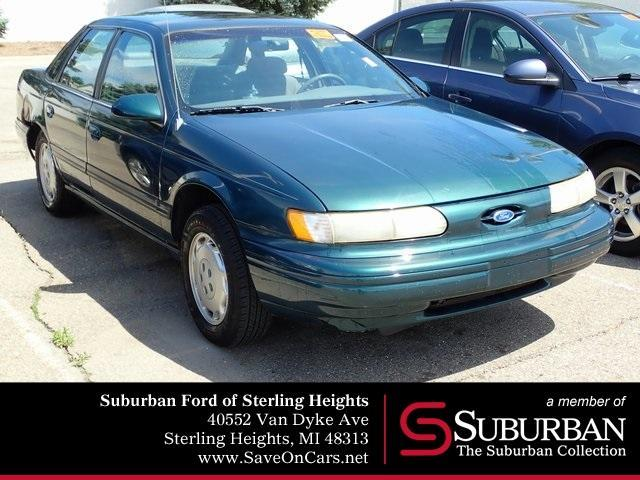 used 1995 Ford Taurus car, priced at $1,500