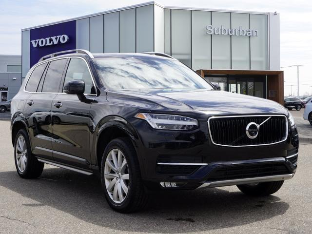 used 2018 Volvo XC90 car, priced at $38,300