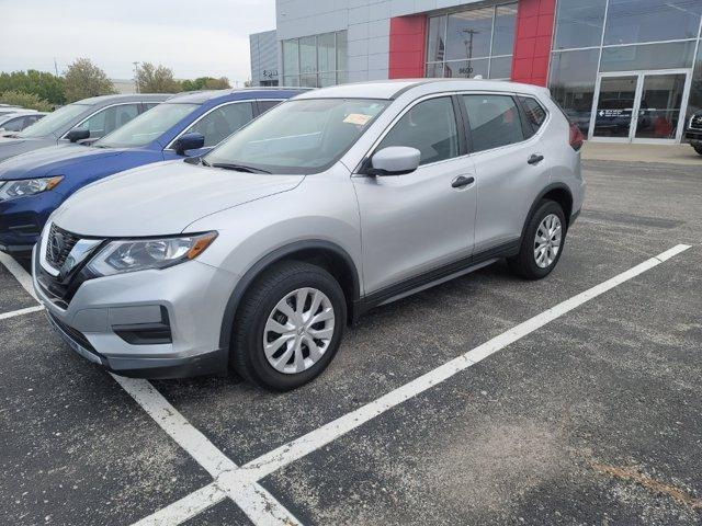 used 2018 Nissan Rogue car, priced at $19,700