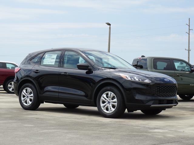 new 2021 Ford Escape car