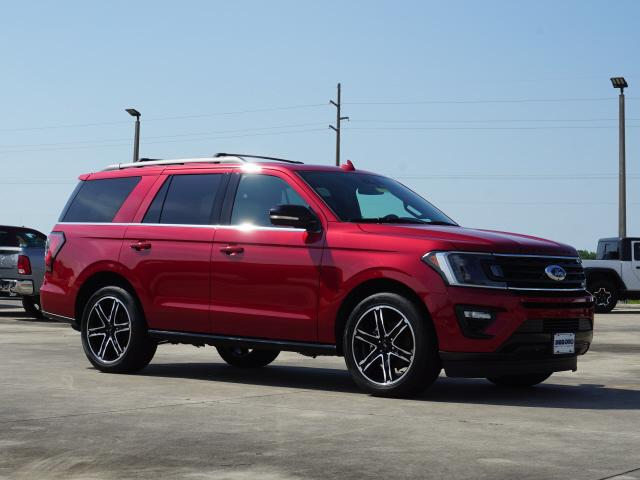 used 2020 Ford Expedition car