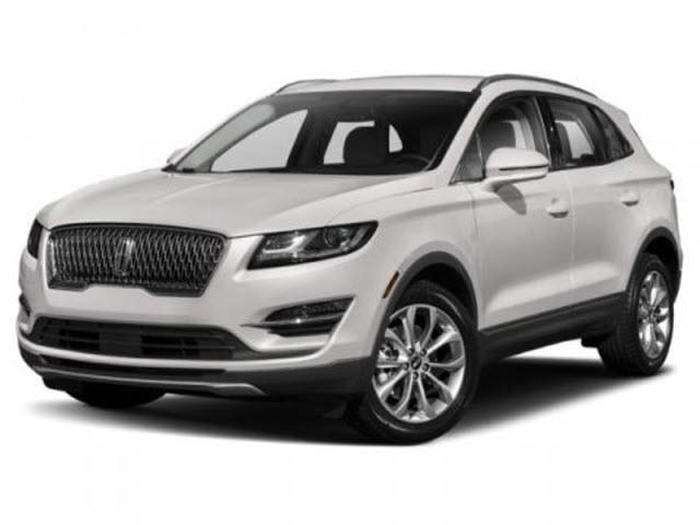used 2019 Lincoln MKC car
