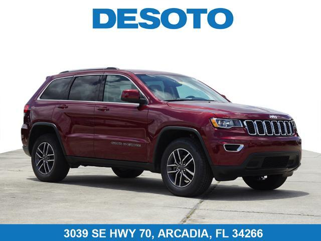used 2019 Jeep Grand Cherokee car, priced at $32,900
