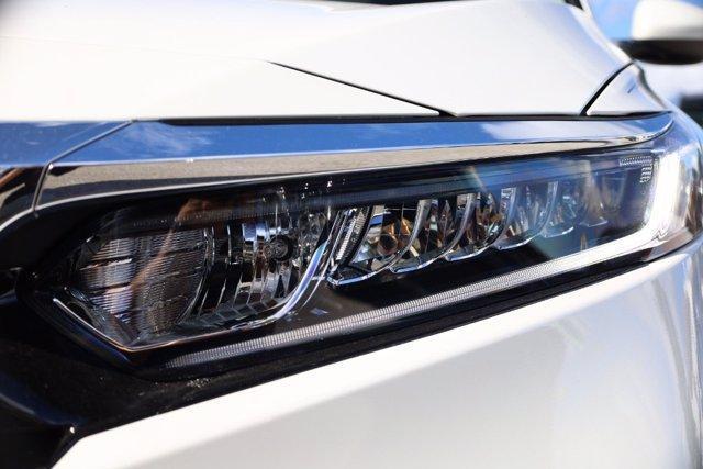 new 2021 Honda Accord car, priced at $25,001