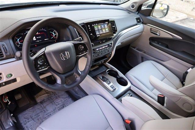 new 2021 Honda Pilot car, priced at $36,819