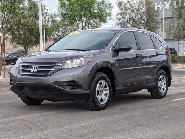 used 2014 Honda CR-V car, priced at $15,500