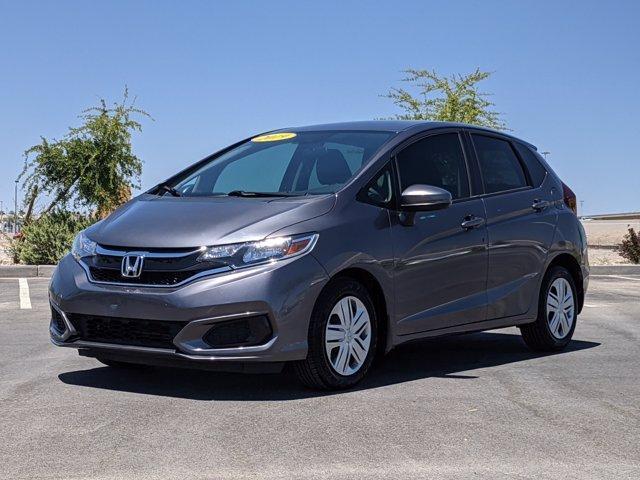 used 2019 Honda Fit car, priced at $18,000