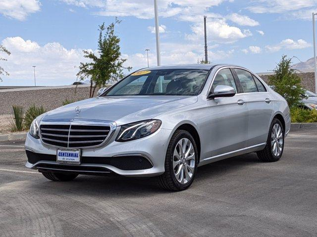used 2017 Mercedes-Benz E-Class car, priced at $35,000