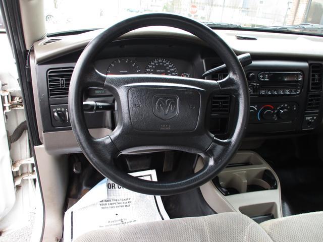 used 2003 Dodge Dakota car, priced at $2,495