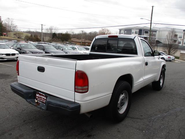 used 2003 Dodge Dakota car, priced at $2,495
